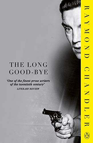 The Long Good-bye (Phillip Marlowe)の詳細を見る