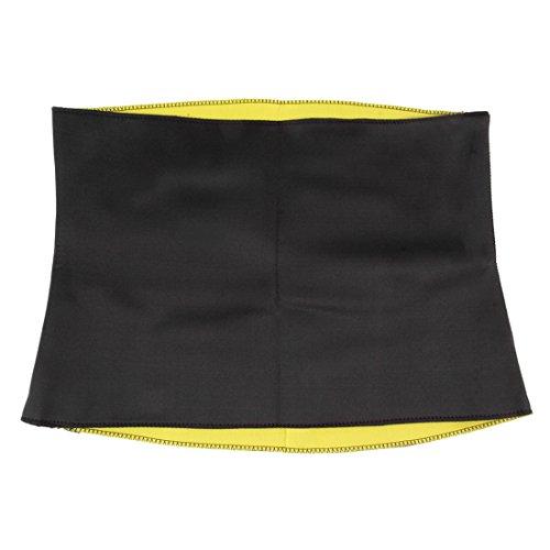 ECYC - Serre-taille - Femme - noir - 90