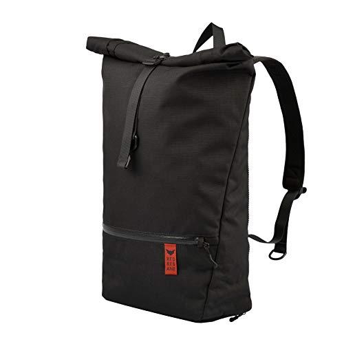 Red Rebane - Mochila 2 en 1, bolsa para bicicletas, bolsa de...
