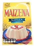 Maizena-Mezcla para preparar natilla sabor coco 300g by Kaptalanshop