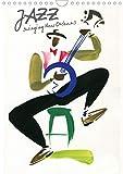 Jazz Swinging New Orleans (Wall Calendar 2021 DIN A4 Portrait)