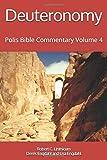 Deuteronomy (Polis Bible Commentary)