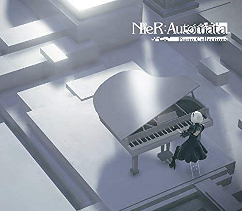 Nier: Automata (Piano Collections) (Original Soundtrack)