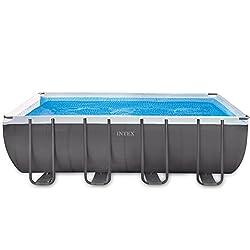 Schwimmbecken swimming pool schwimmbad gartenpool f r die for Gartenpool gebraucht