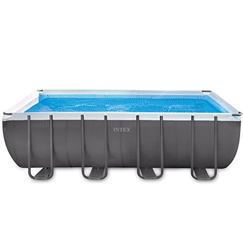 Intex 28911. GH Above Ground Pool–Above Ground Pools