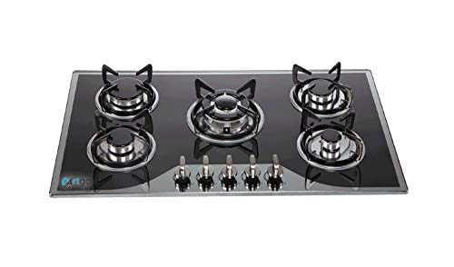 Cartgo 5 Burner hob