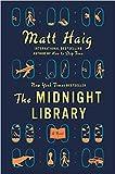 2020, Sep 29 : [Hardback] The Midnight Library (A Novel)