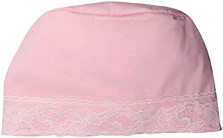 Hats for You Women's Women's Night Chemo Cap With Lace Detail