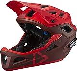Leatt DBX 3.0 Enduro V2 Helm - Leatt