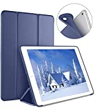 Luvfun Case for iPad 9.7 2018/2017, Case for iPad 6th