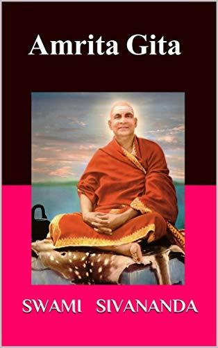 Amrita Gita (English Edition)