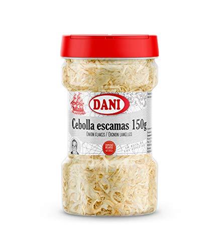 Dani - Cebolla escamas 150 gr.