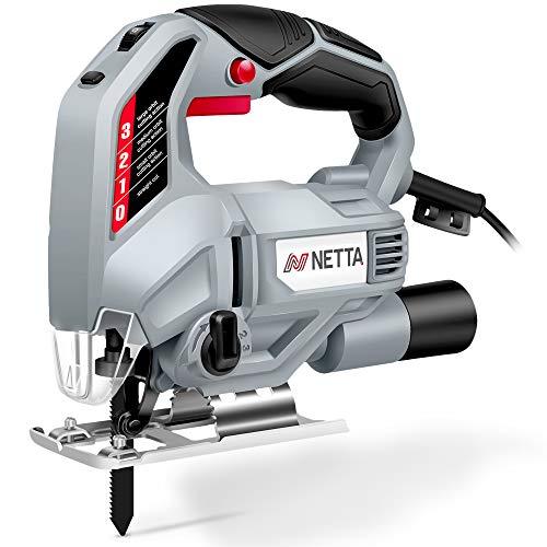 NETTA Electric Jigsaw 710W