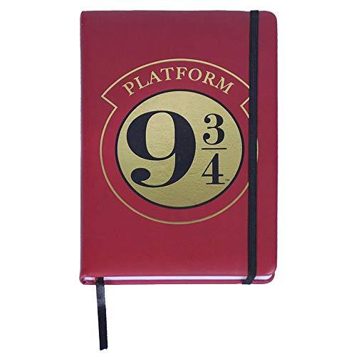 CERDÁ LIFE'S LITTLE MOMENTS 2100002729, Libreta Premium Harry Potter Unisex-Adult, Multicolor, Infantil
