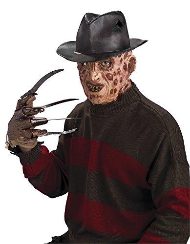 Rubies - Disfraz Freddy Krueger, accesorio para adultos (1166 ...