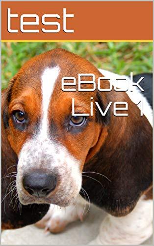 eBook Live 1 (English Edition)