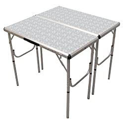 Coleman Pack-Away Camping Table