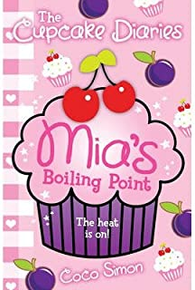 [(Mia's Boiling Point)] [ By (author) Coco Simon ] [September, 2013]