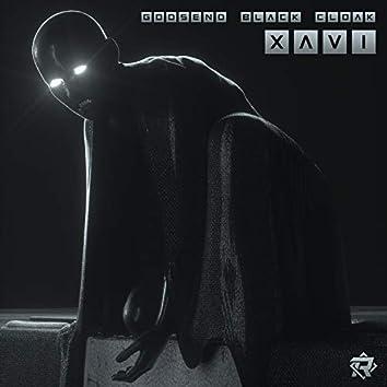 Godsend Black Cloak