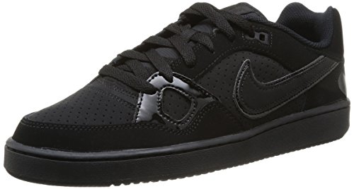Nike Herren Son Of Force High-Top, Schwarz Black Black Black, 40.5 EU