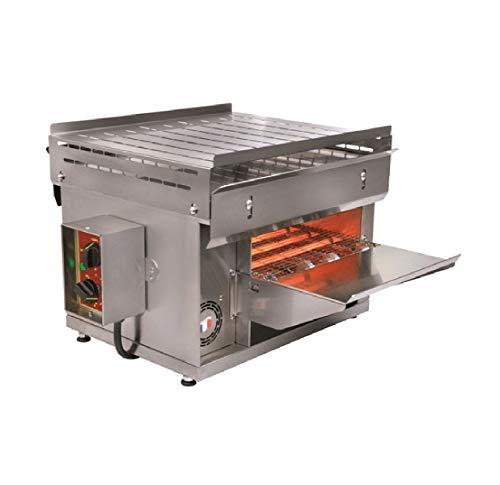 PEGANE Fours Toaster CONVOYEUR 3KW 230V