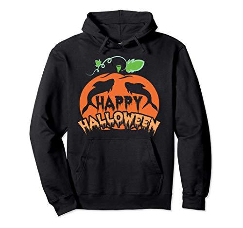 Halloween 2020 Truco o trato Brujas Fantasmas Fantasmas Sudadera con Capucha