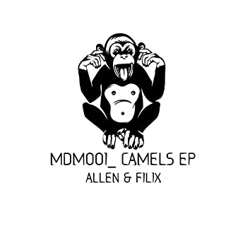 Camels Ep