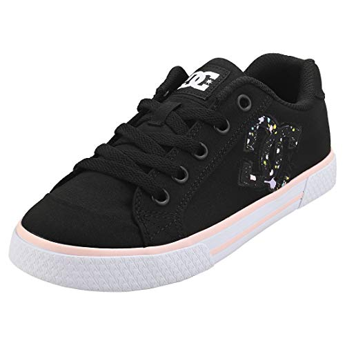 DC Shoes Chelsea - Chaussures - Femme - EU 36 - Noir