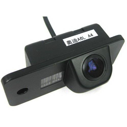 BW® Imperméable vue arrière de voiture caméra CMOS pour Audi A4 A6