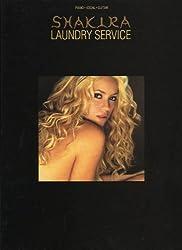 Partition : Shakira Laundry Service P/V/G