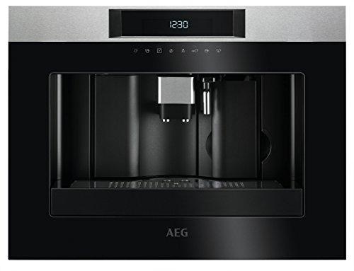AEG KKK884500M Integrado Totalmente automática...