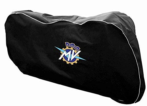 Dustoff Covers Atmungsaktive innere Motorrad Abdeckung passend für MV Agusta Brutale