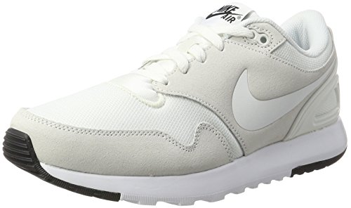 Nike Air Vibenna, Zapatillas para Hombre, Blanco (Blancsommet/Noir/blancsommet), 45.5 EU