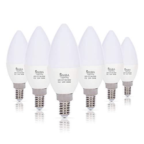 5 watt light bulb type c - 6