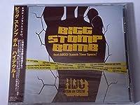 BIGG STOMP BOMB feat.GOCCI(Lunch Time Speax)