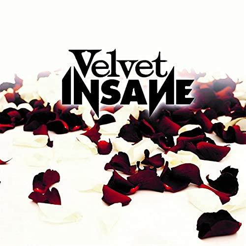 Velvet Insane (Vinyl) [Vinyl LP]