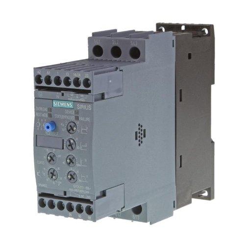 Siemens sirius - Arrancador 200-480v corriente alterna/corriente continua 24v conexion tornillo