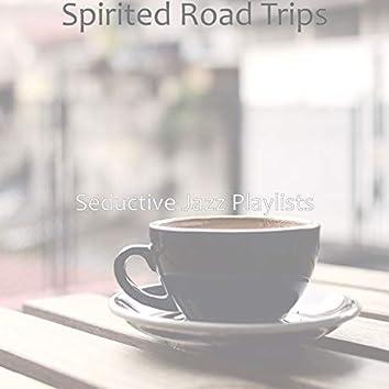 Spirited Road Trips