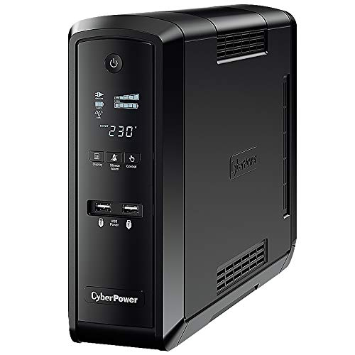 CyberPower CP1300EPFCLCD...