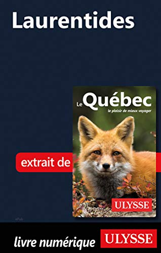 Laurentides (French Edition)