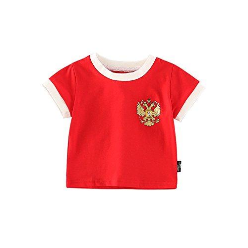 Fairy Baby Fairy Baby Baby Jungen (0-24 Monate) Hemd Gr. 73 cm, Arshavin 10