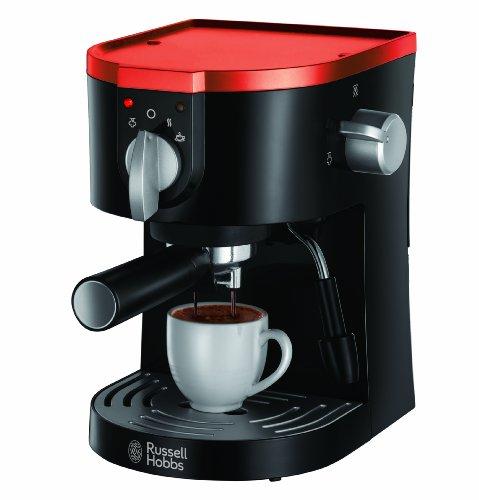 Russell Hobbs Desire - Cafetera espresso