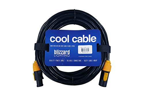 Find Discount Blizzard Lighting Cool Cables True-INTER-1425 (25ft)