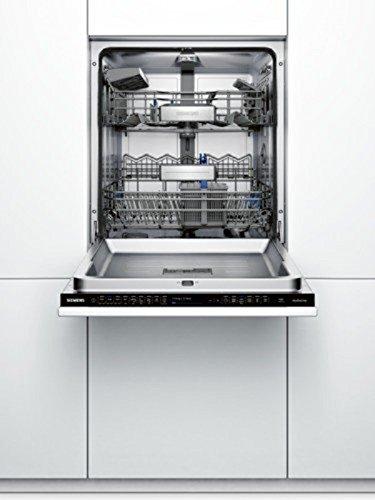 Siemens SZ73045 Accessoires pour lave-vaisselle / 60 cm/revêtement en inox