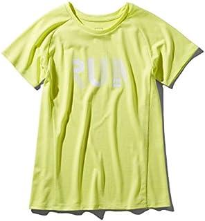 【ノースフェイス】THE NORTH FACE S/S GTD GRAPHIC CR Tシャツ 半袖 レディース ntw31971-ex 19SS (L)