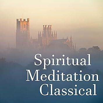 Spiritual Meditation Classical