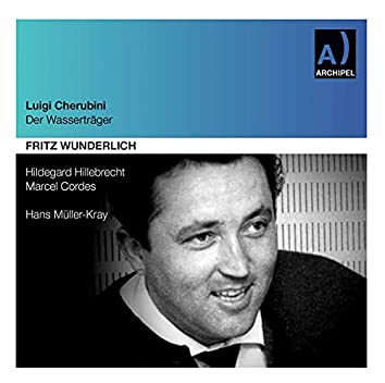 Cherubini: Der Wasserträger (Sung in German)