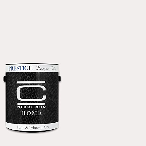 Nikki Chu Interior Paint and Primer In One review