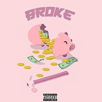 Broke (feat. Bridgez)