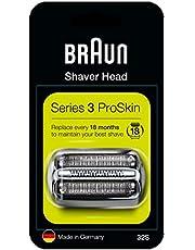 Braun Elektrisch scheerapparaat, compatibel met Series 3 scheerapparaten